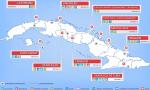 Cuba tiene 3 aeropuertosque pueden recibir vuelos extranjeros