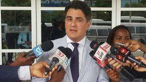 Abogado Julio Cury defiende grupo acusado en caso aeropuerto Bávaro
