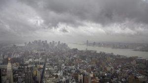 Emiten aviso de tornado en varios zonas de Nueva York y Nueva Jersey