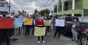 Suplidores de INABIE reclaman pagos atrasados por 5 mil millones de pesos