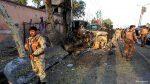 AFGANISTAN:  Grupo terrorista Estado Islámico deja saldo mortal 30 muertos