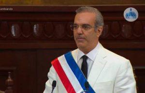 Presidente de Honduras felicita a Luis Abinader y reafirma lazos de amistad