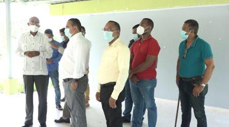 Crearán movimiento para la defensa electores en SDN