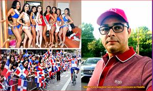 FILADELFIA: Coronavirus obliga la suspensión del Desfile Dominicano