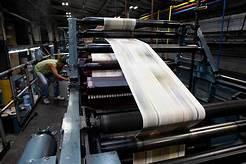 La pandemia del nuevo coronavirus acelera el final de la prensa en papel