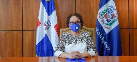 Procuradora Miriam Germán afirma declaraciones juradas no están claras