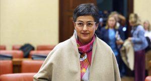 Ministra española aborda posibles inversiones con nuevo canciller RD