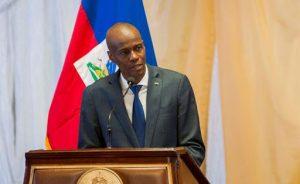 El presidente de Haití nombra al nuevo Consejo Electoral Provisional