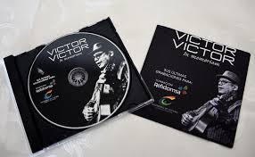 Ponen en circulación la producción del disco Víctor Víctor In Memoriam