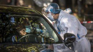 OMS advierte de «situación muy seria» en Europa por el coronavirus