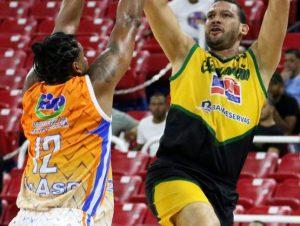 Atleta Manuel Guzmán narra sus vivencias en el baloncesto
