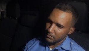 BONAO: Guardia de seguridad mata a tres compañeros y se entrega a PN