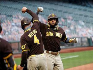 Clasificación de San Diego ha sido responsabilidad de dominicanos