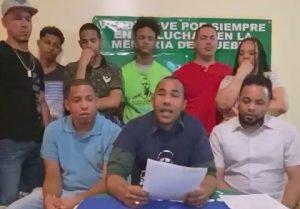 NUEVA YORK: FALPO exige a Abinader que enfrente corrupción con valentía