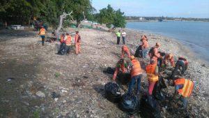 Brigadas MOPC se sumarán este sábado a jornada limpieza de playas