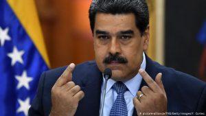 VENEZUELA: Maduro denuncia que Trump «aprobó» su asesinato