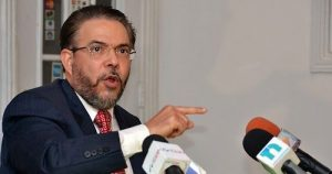 Guillermo Moreno cuestiona emisión bonos soberanos US$3,800 millones