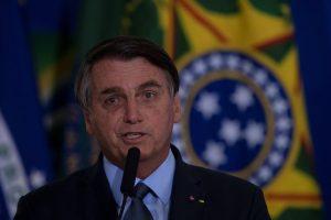 EE.UU. y Brasil están trabajando para «restaurar democracia en Venezuela»