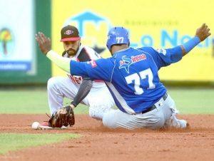 Tigres y Leones se alistan para la temporada de beisbol invernal