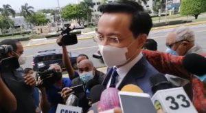 China confía relaciones «fructíferas» con nuevo el gobierno dominicano