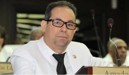 Diputado del PRM ve apoyo a Eddy Olivares JCE es defensa clase política