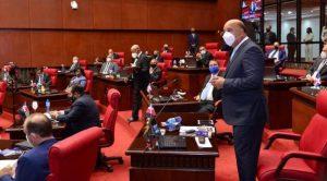 Senador Bautista somete proyecto para crear el Ministerio de Vivienda