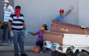 Salud Pública reporta 12 muertes y 779 nuevos contagios de coronavirus