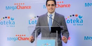 El Megachance de Loteka anuncia premio RD$500 millones y 10 yipetas