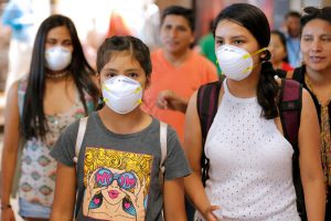 Costa Rica suma mil 485 nuevos casos de la Covid-19