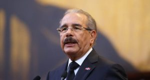 Expresidente D. Medina reporta un patrimonio de sólo RD$25 millones