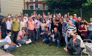 NUEVA JERSEY: Dirigentes PRM reclaman consulado de Paterson