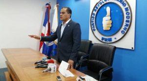 «Si usted hizo campaña contra PRM , debe irse del Gobierno», dice diputado