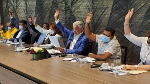 PRD anuncia hará «oposición firme y constructiva» al gobierno del PRM
