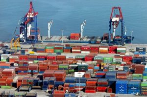 Exportaciones hacia países DR-Cafta reducen 49.8% en 1er. trimestre 2020