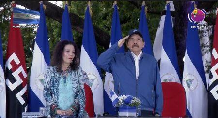 NICARAGUA: Ley busca controlar fondos y «agentes» extranjeros