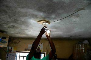 Gobierno de Haití tiene luz verde para contrato aumenta capacidad energía