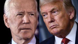 EEUU: Biden aventaja ampliamente a Trump entre latinos, según encuesta