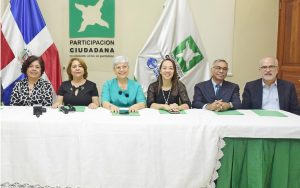 Participación Ciudadana exhortasean independientes futuros jueces JCE