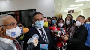 PLD advierte intentos de privatizar servicio agua con modificación INAPA