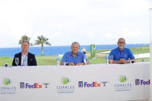 Arranca la tercera edición de Corales Championship PGA TOUR Punta Cana