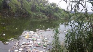 PUERTO PLATA: Solicitan a Medio Ambiente sanear el río San Marcos