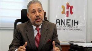 Empresarios Herrera calificaron de «transcendente» emisión de bonos