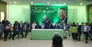 """Leonel cita """"incoherencias"""" entre datos de la JCE y Ministerio de Salud Pública"""