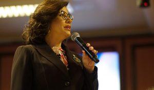 Margarita Cedeño pide aprovechar potencial de la música urbana criolla