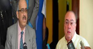 Mariotti tilda Director IAD de  mentiroso, dice se verán en la justicia