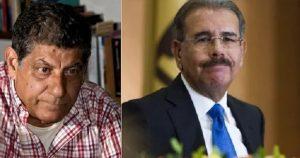 Contrapunteo con Danilo Medina