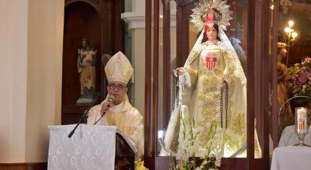 LA VEGA: Intereses «insaciables» dañan medio ambiente, afirma Obispo