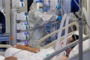 PUERTO RICO: Otros 11 fallecimientos y mas de mil infectados por Covid-19
