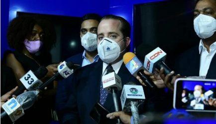 PRM pide independientes para JCE; anuncia candidatos a Liga y FEDOMU