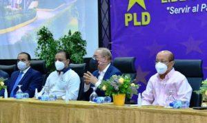 Dos elementos resaltantes de las dos últimas reuniones del Comité del PLD